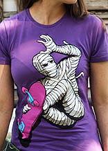 изображение на футболку шелкографией